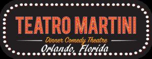 Teatro Martini Orlando Florida