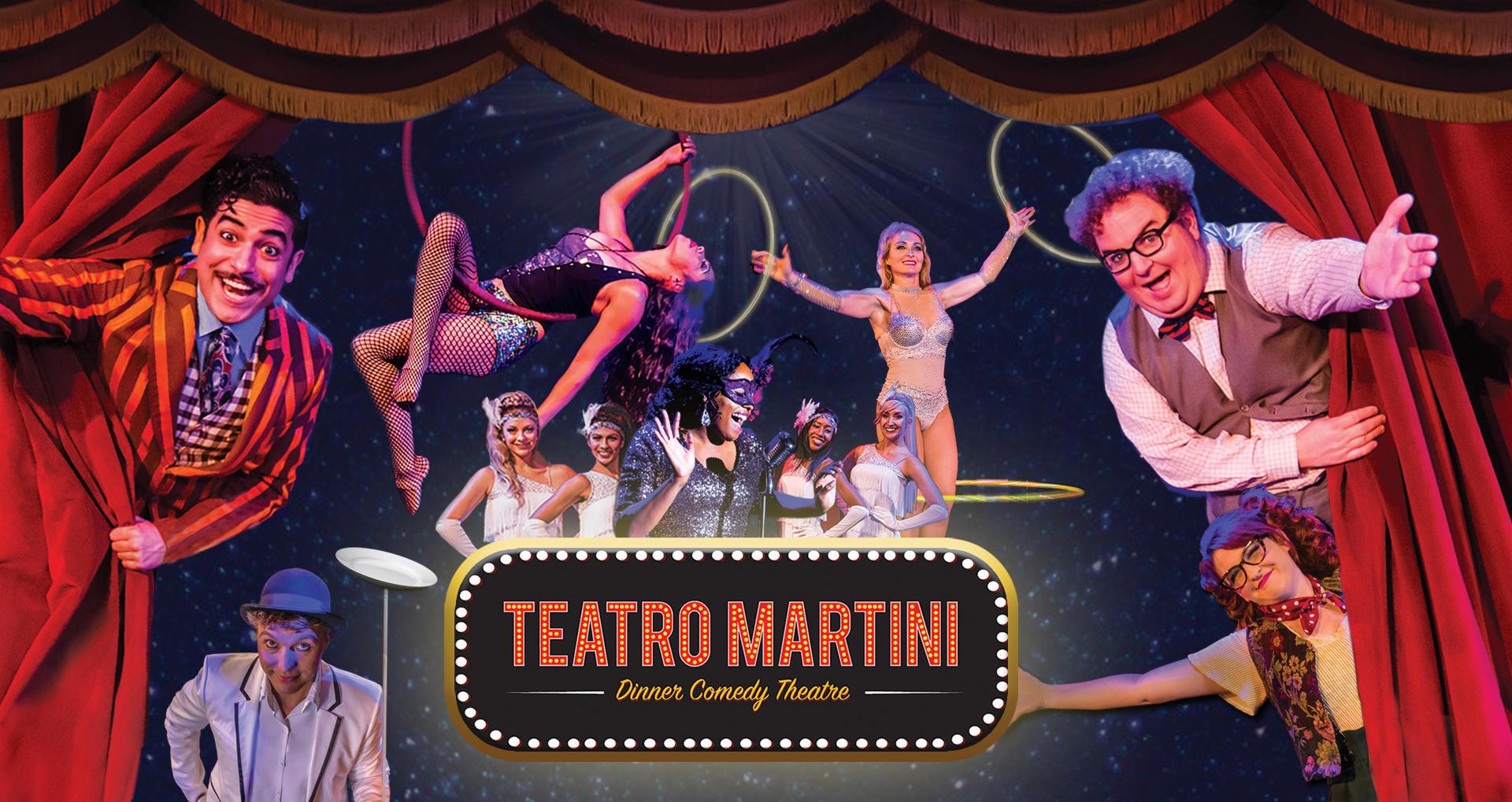 Teatro Martini FL